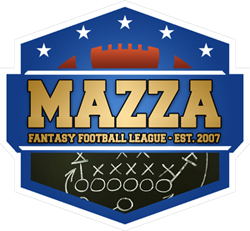 Mazza League – Best Fantasy Football League Ever!